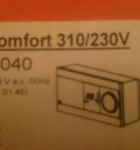 ECL Comfort 310/230v