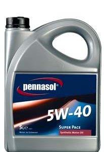 Масло Pennasol SAE 10W-40 5 л