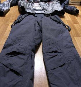 Горнолыжный костюм Running River