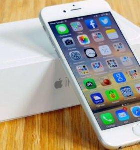 iPhone 6/16Gb iOS новый,гарантия
