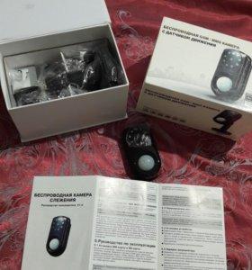 беспроводная GSM/MMS камера с датчиком движения