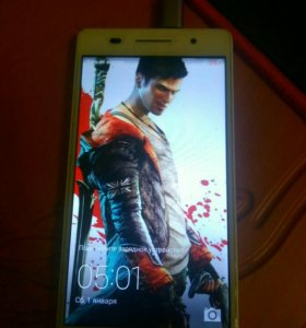 Huawei Ascend P6 (Б/у)