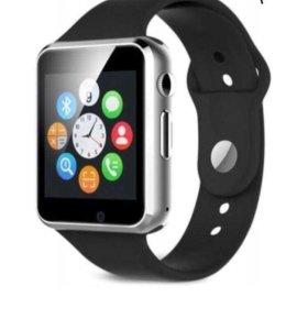 Умные часы Smart Watch A8