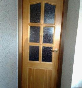 Двери-ампир