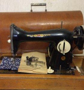 Машинка швейная рабочая Подольск
