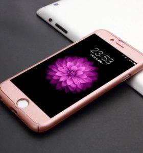 Чехол на IPhone 6 s+