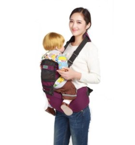 Кенгуру для переноски ребенка
