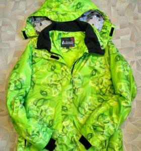 Куртка Azimuth зимняя. Куртка спортивная (женская)