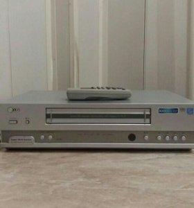 Видеоплеер LG L-318 VHS