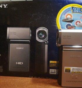 Видеокамера Sony Handycam HDR-TG1E