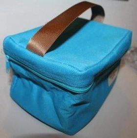 Новый ланч бокс термо сумка
