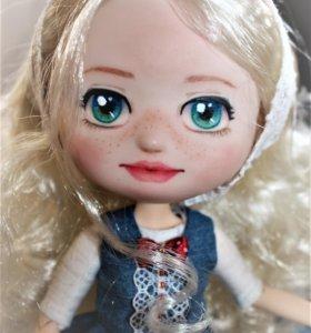 Кукла Вики (блайз ооак анимэ)