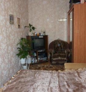 Квартира, 3 комнаты, 54.2 м²