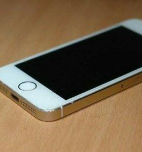 Продам айфон gold 5s 16 gb!