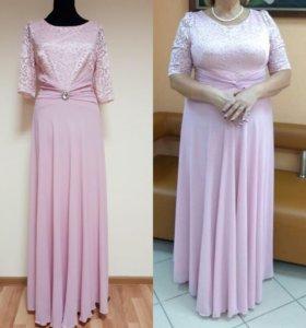 Новые платья 48,50,52,54,56 размер