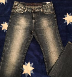 Tommy Hilfiger джинсы мужские