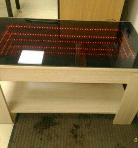 3D журнальный столик
