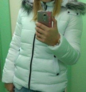 Куртка женская 48размер