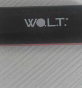 Powerbank W.O.L.T