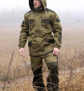 Демисезонный костюм Alligator Pro Sand