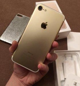 iPhone 7 (128 ГБ)