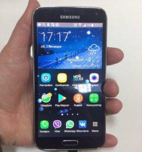 Samsung galaxy s5. Торг