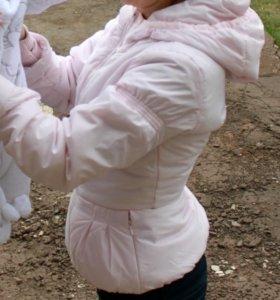 Куртка Kira Plastinina демисезон