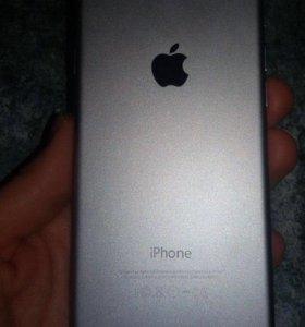 Айфон 6(64Gb)