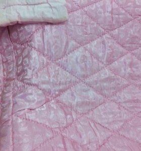 Одеяла новые