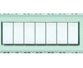 Нов. рамку BTicino Light Tech, арт.N4807KR