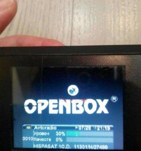 Openbox SF 51