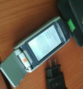 Sony Ericsson P900i