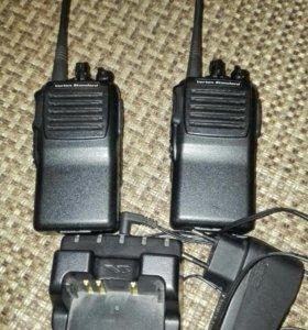 Радиостанции Vertex 231