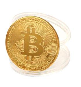 Bitcoin BTC монета!