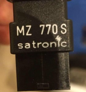 Оптический датчик MZ770S