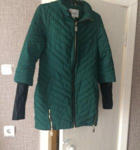 Куртка весна/осень