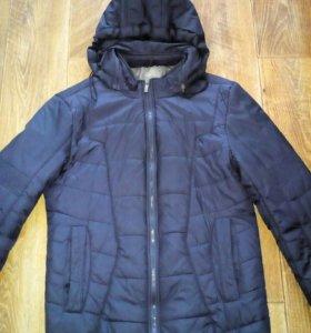 Подрастковая куртка