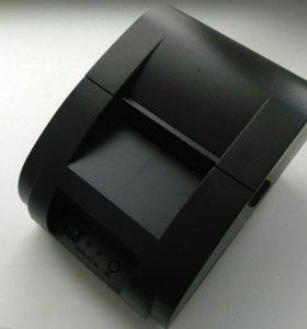 Новый принтер чеков с доставкой без выходных