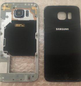 Samsung s6 по запчастям