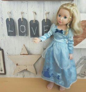 Кукла Золушка Джолина от Цапф 36 см