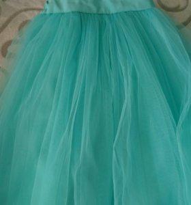 Продаётся юбка для мамы и платье для принцессы.