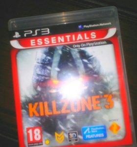 PS 3 Kilzone3