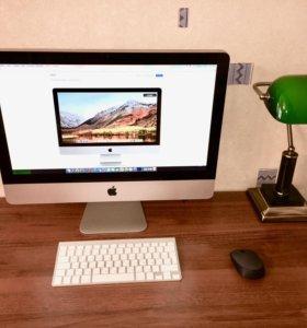 Apple iMac 21 Intel Core i5 mid 2011