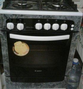 Газавая плита