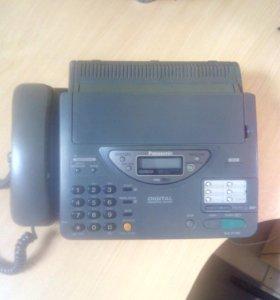 ФАКС Panasonic KX-F700BX