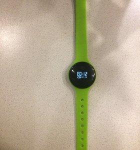 Спортивные smart часы