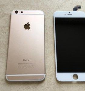 Запчасти от iPhone 6 Plus