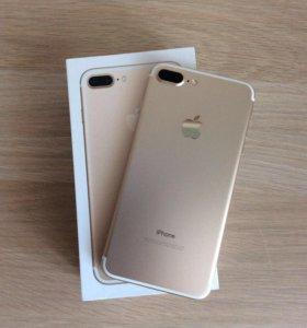 iPhone 7 Plus Gold 32 Gb