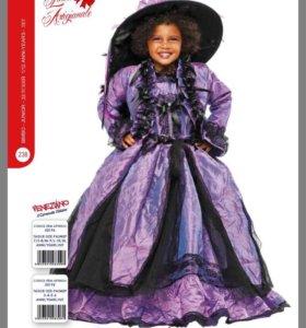 Платье костюм Venesiano «Волшебница» Ciri