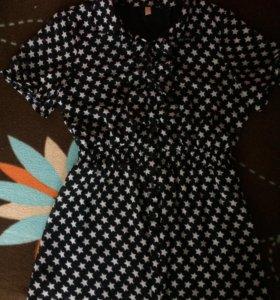Рубашка , блузка